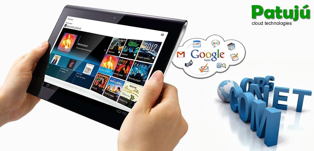 Google para dominios